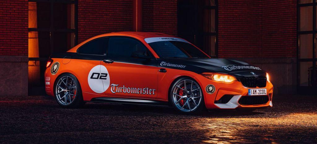 Bmw M2 Turbomeister P thumbnail