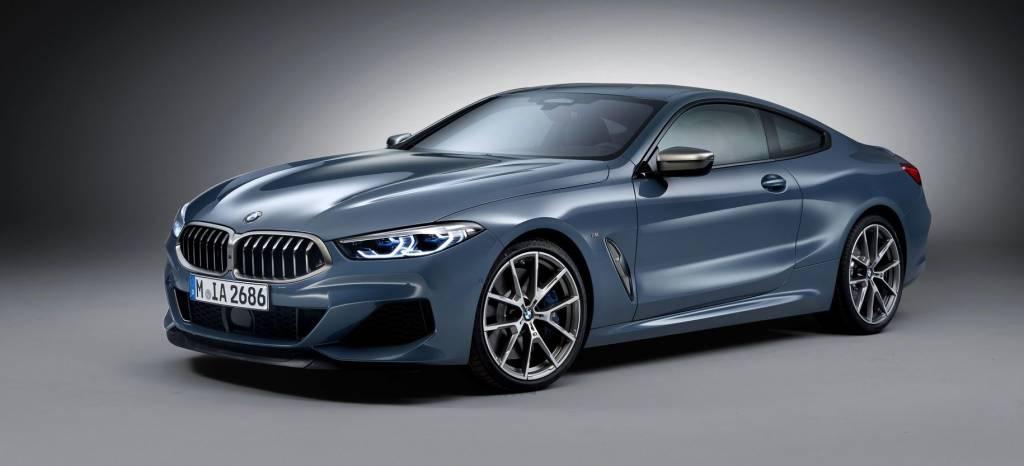 ¡El nuevo BMW Serie 8 ya está aquí! En la era del SUV, BMW vuelve a tener un buque insignia coupé (+90 fotos)
