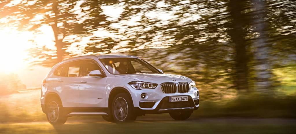 En esta nueva galería de imágenes hay 50 fotos del BMW X1 esperándote