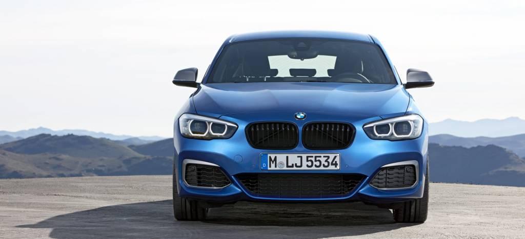 BMW M130iX M Performance: así cuentan los rumores que será el BMW Serie 1 más potente de la próxima generación
