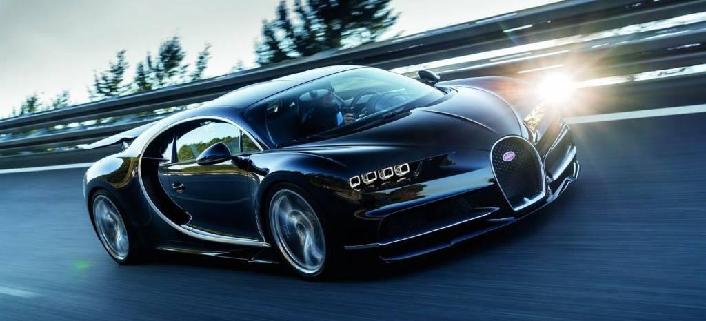 ¿Por qué el Bugatti Chiron no puede, ni debería, superar los 420 km/h?