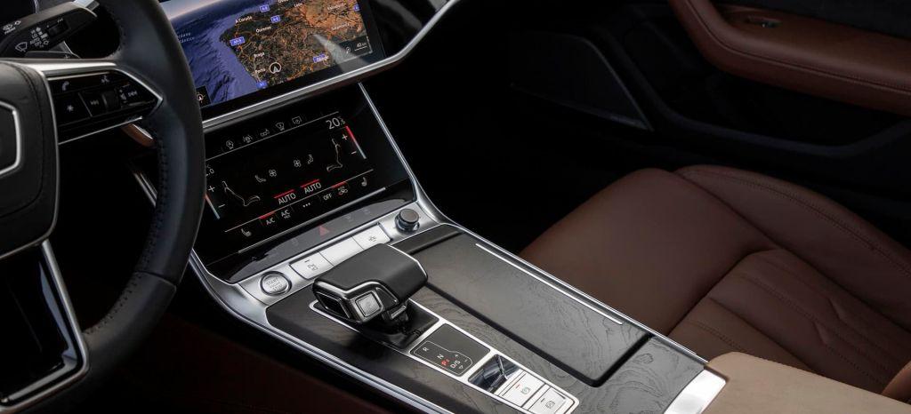 Cambio Convertidor Par Audi Tiptronic Detalle thumbnail