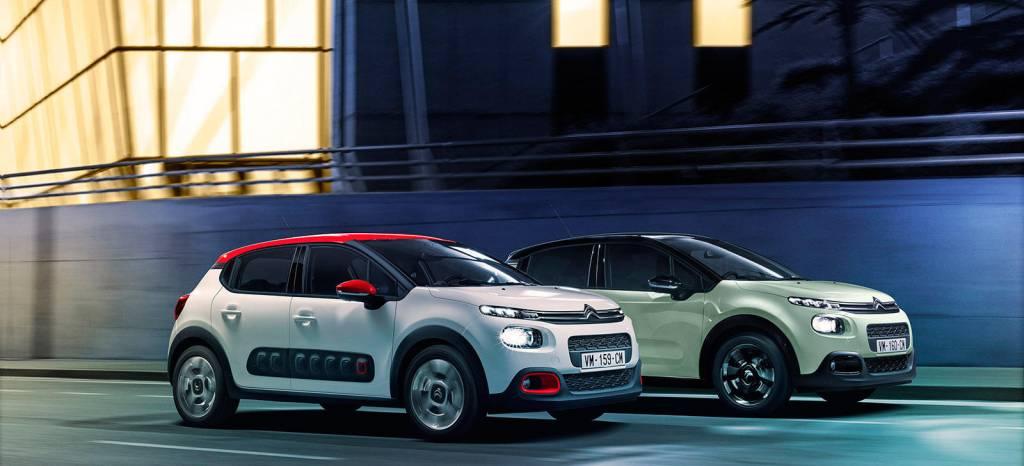 ¡Rebajas en Citroën! Tienes un Citroën C1, un Citroën C3 y un Citroën C-Elysee por menos de 10.000 euros