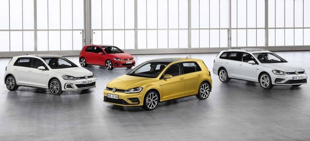 Volkswagen supera a Toyota y es el mayor fabricante de coches del mundo