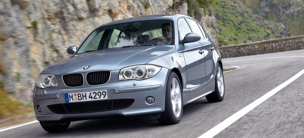 Comprar Diesel Segunda Mano Subida Impuestos Bmw Serie 1 E87 Portada thumbnail