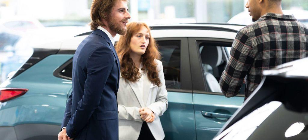 Concesionario Hyundai Chelsea thumbnail