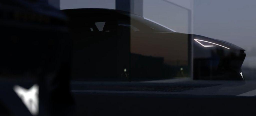 El nuevo coche de CUPRA podría ser el nuevo CUPRA León y todo apunta a que será un coche híbrido