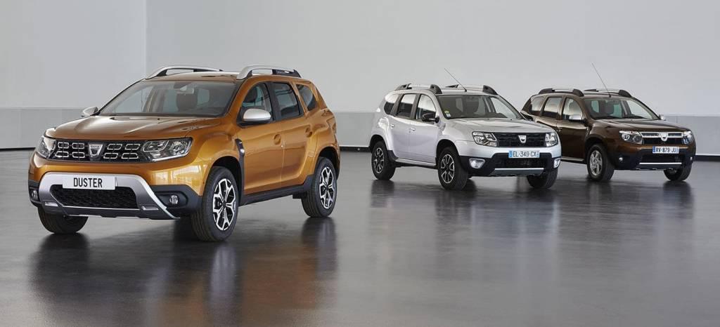 Por qué Dacia no tendrá, ni debería tener, un SUV más grande que el Duster