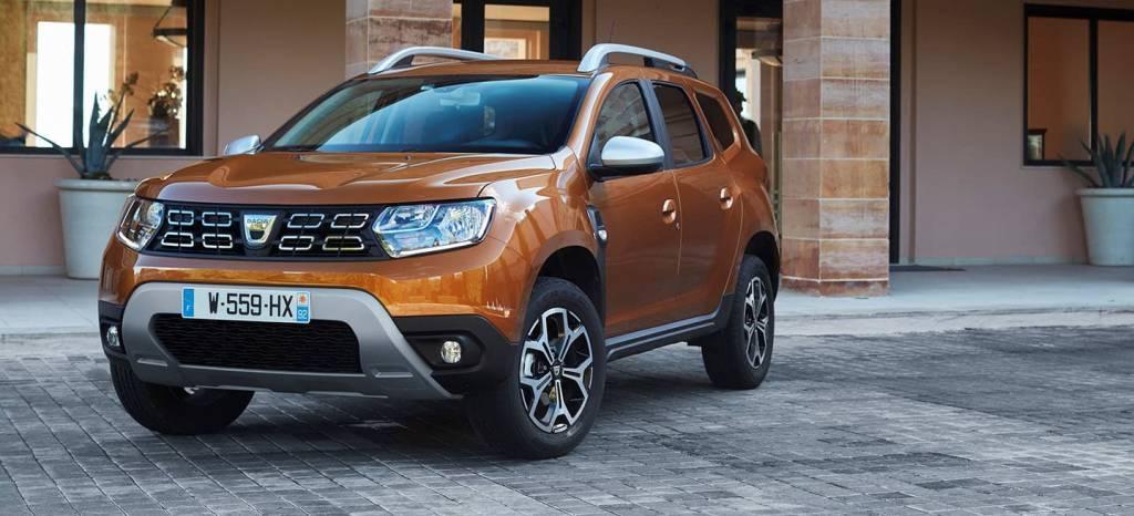 Las 5 claves del nuevo Dacia Duster, ¿qué podemos esperarnos del SUV económico por excelencia?