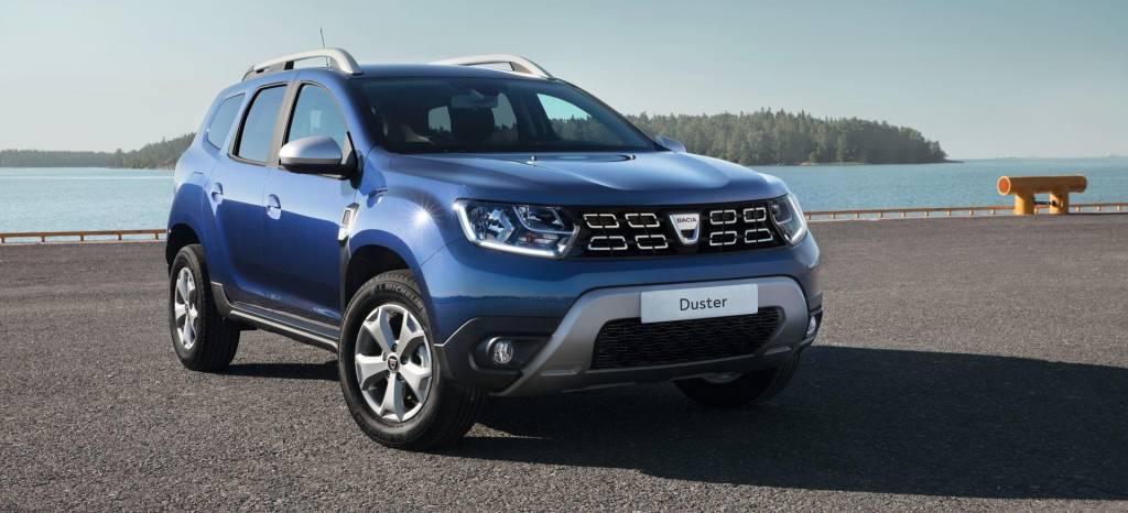 El Dacia Duster más básico estrena motor gasolina: 100 CV, turbo y mejor consumo
