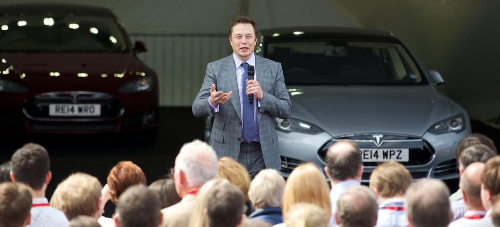 Elon Musk revela los últimos planes de Tesla y por qué quieren abandonar los mercados bursátiles