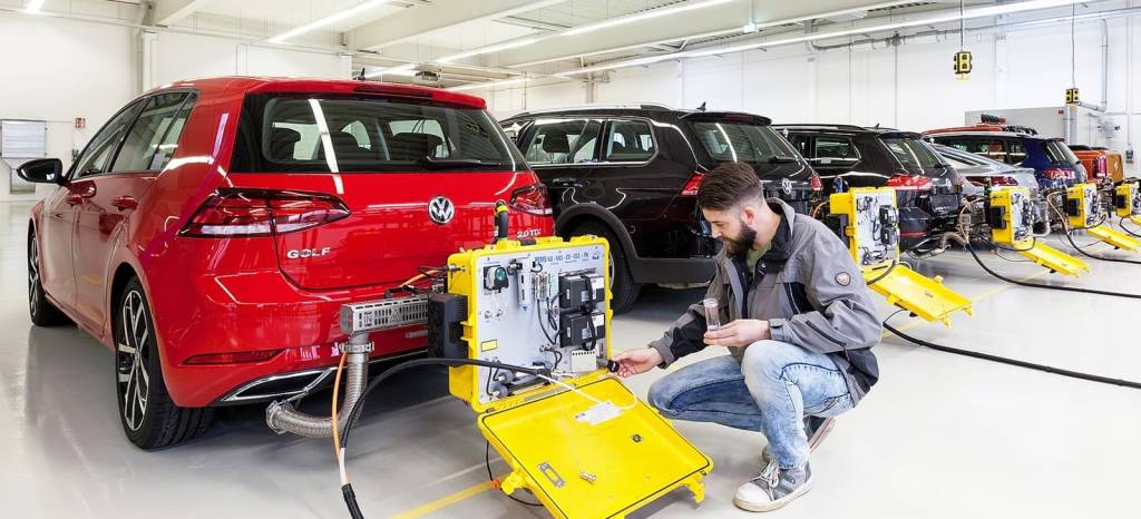 El Gobierno no cede: en 2040 se prohibirá la venta de coches que no sean cero emisiones