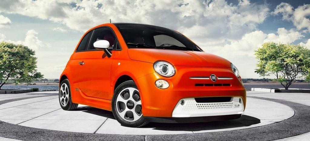 El Fiat 500 tiene el futuro garantizado, será un coche eléctrico