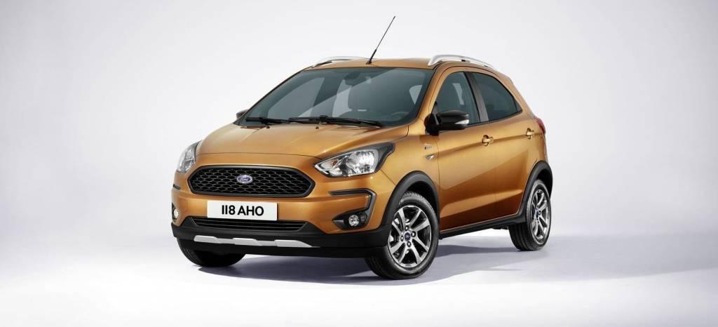 Punto y final: el Ford Ka dejará para siempre el mercado
