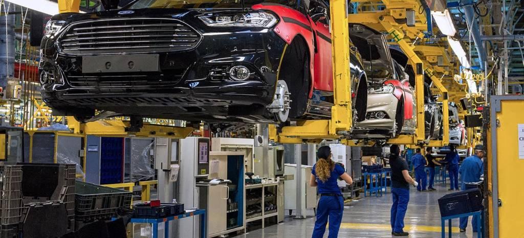 Ford se aprieta el cinturón en Europa y eso puede tener consecuencias para la fábrica de Almussafes