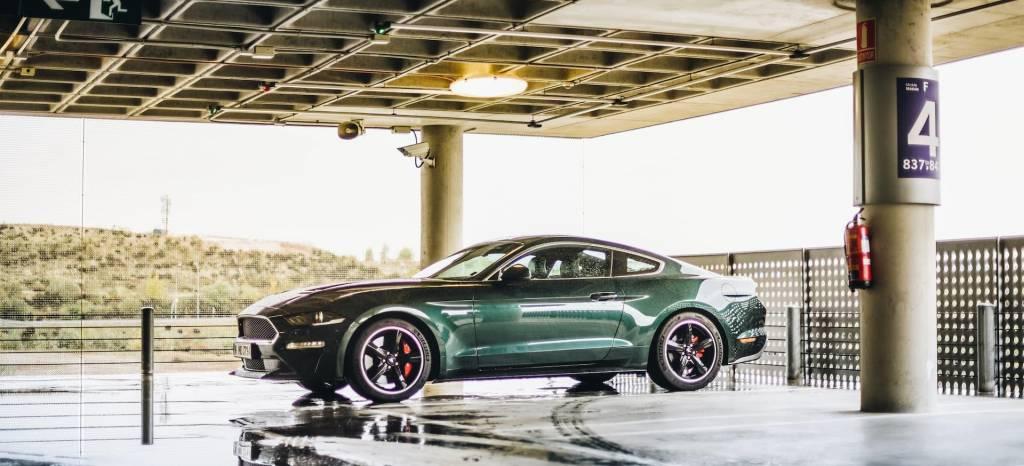 Ponemos a prueba al Ford Mustang Bullit: un coche para auténticos petrolhead que conquistaría al mismísimo Steve McQueen