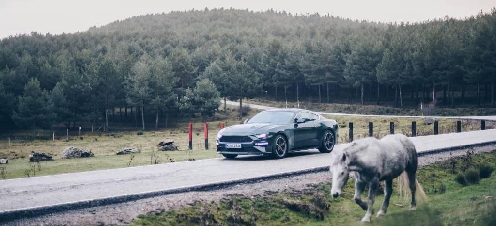 El Ford Mustang Bullitt ha pasado por nuestro canal de YouTube y es uno de los coches con mejor relación potencia / precio / diversión