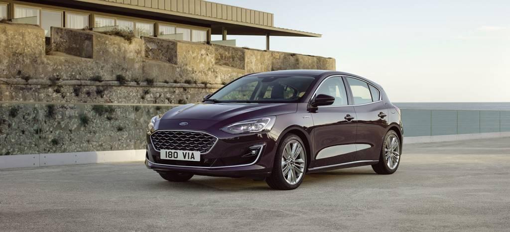 Estas son las versiones del nuevo Ford Focus que están por llegar: motores más potentes, un acabado más lujoso…