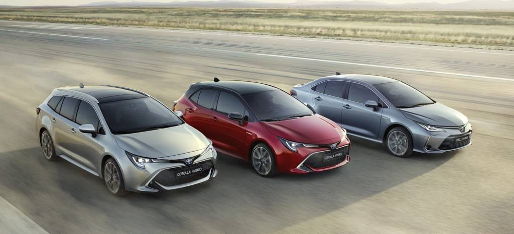 Gama Toyota Corolla 2019 1218 01 thumbnail