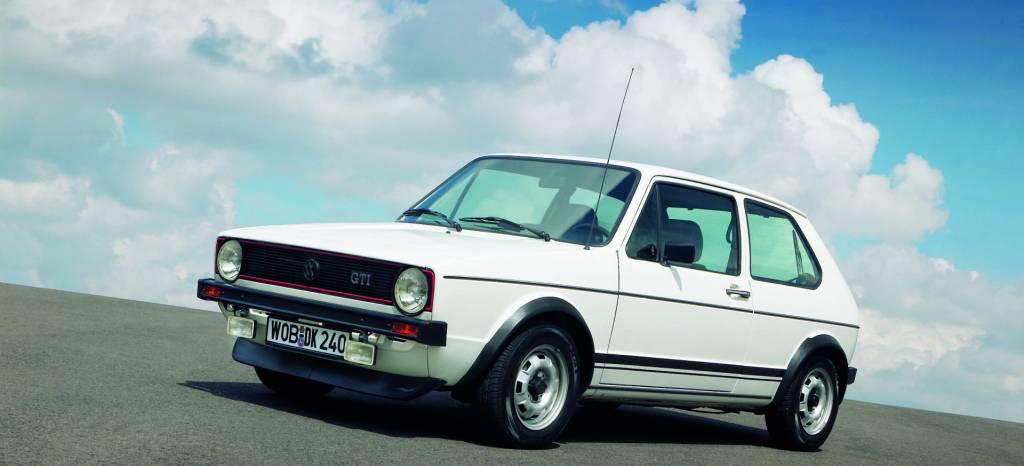 ¿Por qué el primer Volkswagen Golf GTI (1976) fue tan importante?