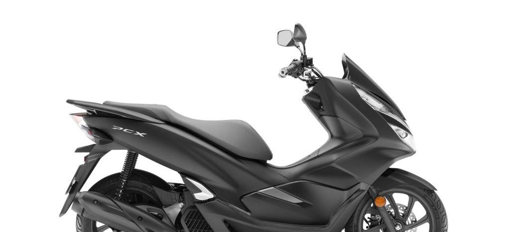 Honda Pcx125 thumbnail
