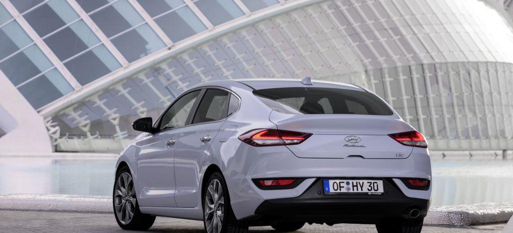 Hyundai I30 Fastback Oferta Dicembre 2020 04 thumbnail