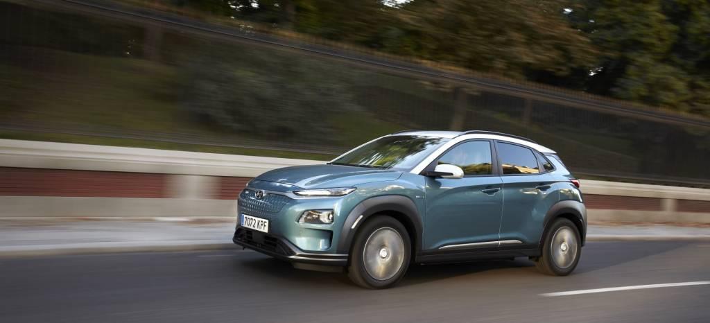 ¿Por qué comprar un Hyundai Kona más caro y no un Nissan Leaf si estás buscando un coche eléctrico?