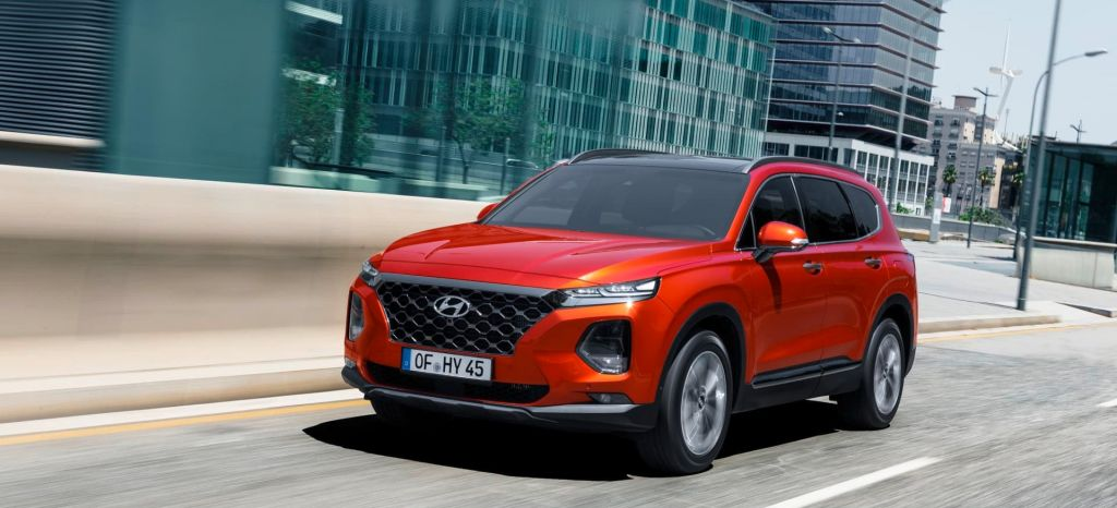 El Hyundai Santa Fe tiene más de 7.000 euros de descuento para enfrentarse al SEAT Tarraco