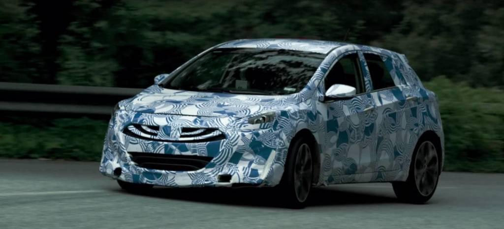 Hyundai i30 N, filtrados nuevos datos: estará disponible con 250 y 275 caballos… ¿alguien esperaba más potencia?