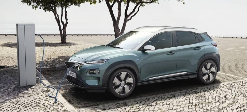 El Hyundai Kona eléctrico no se conformará sólo con Europa, también lo veremos en Estados Unidos