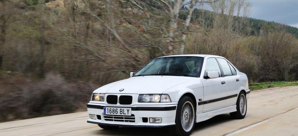 Informe Vehiculo Dgt Bmw Serie 3 E36 thumbnail