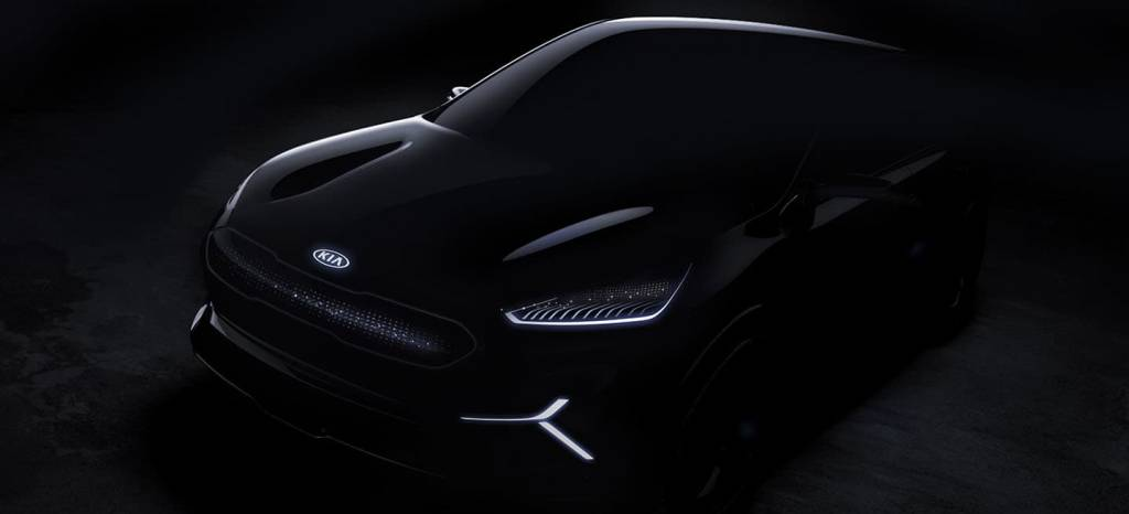 El Kia Niro sigue los pasos del Hyundai IONIQ y anticipa su versión eléctrica en 5 crípticas fotos