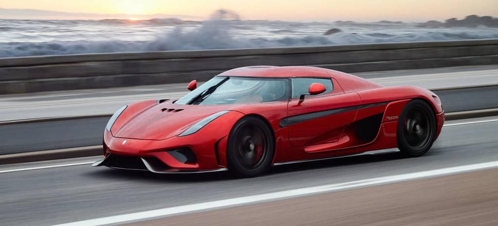 12+1 secretos del Koenigsegg Direct Drive del Regera, y sus 1.500 CV sin caja de cambios, que nadie te contará hoy