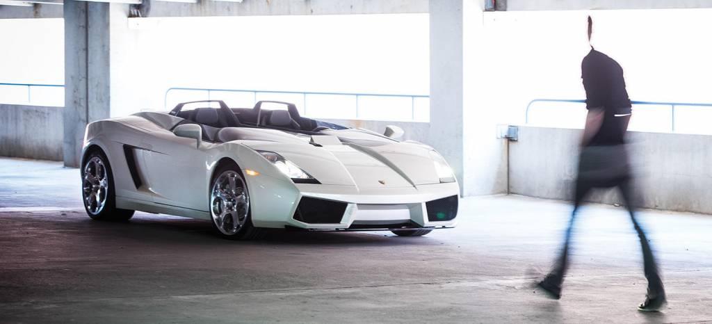 ¿Por qué demonios nadie ha querido comprar este Lamborghini Concept S?