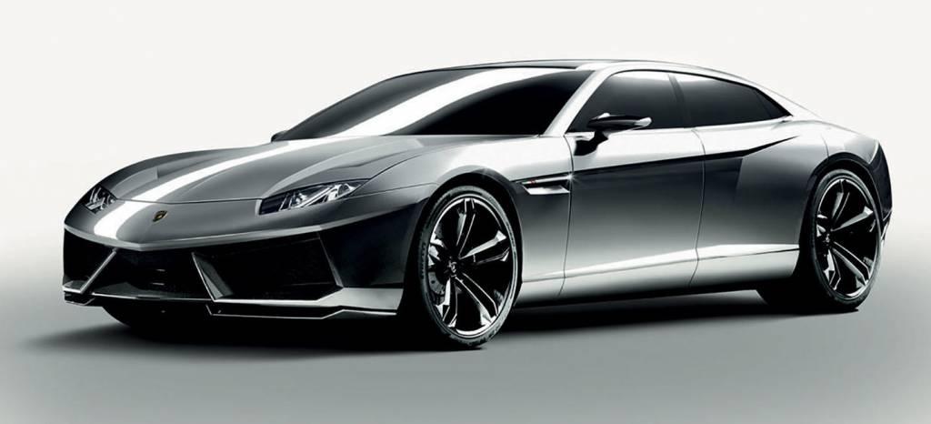 No tan rápido, ¿de verdad lanzará Lamborghini un sedán con la plataforma del Porsche Panamera?