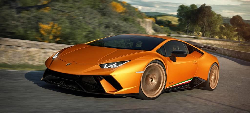Lamborghini lo tiene claro: serán la última marca en lanzar un coche autónomo