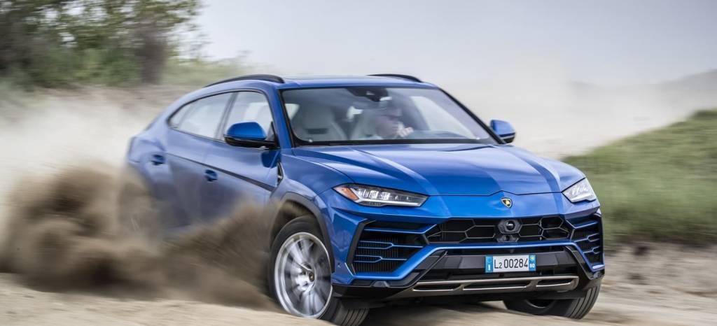 10.000 coches al año: ¿por qué Lamborghini no quiere fabricar más coches?