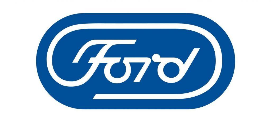 Logotipo Ford Paul Rand P thumbnail