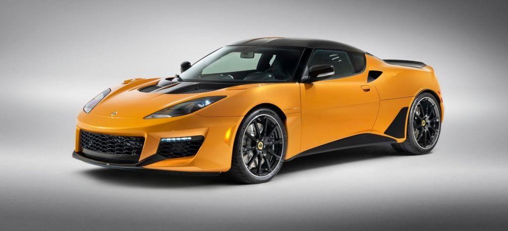 Lotus Evora GT: receta polivalente para el Lotus más completo del momento