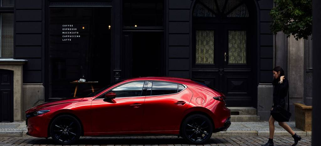 Malas noticias: no habrá un Mazda3 MPS para enfrentarse al próximo Cupra León