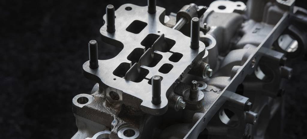 """Así funciona el secreto de Mazda para erradicar el lag en los coches gasolina """"Turbo"""" (+vídeo)"""