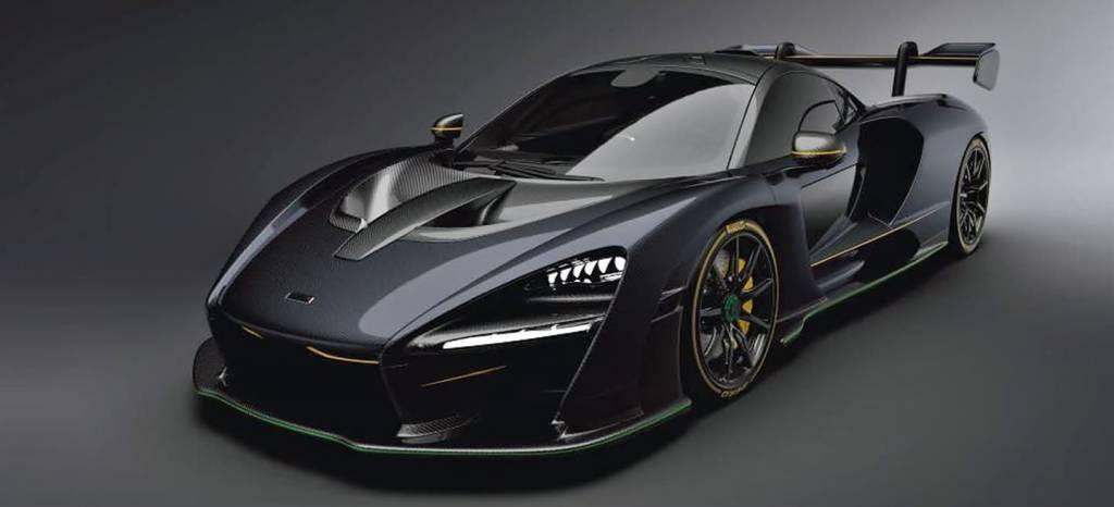 ¿Aún en shock por el diseño del McLaren Senna? MSO tiene la solución, aunque te costará el triple