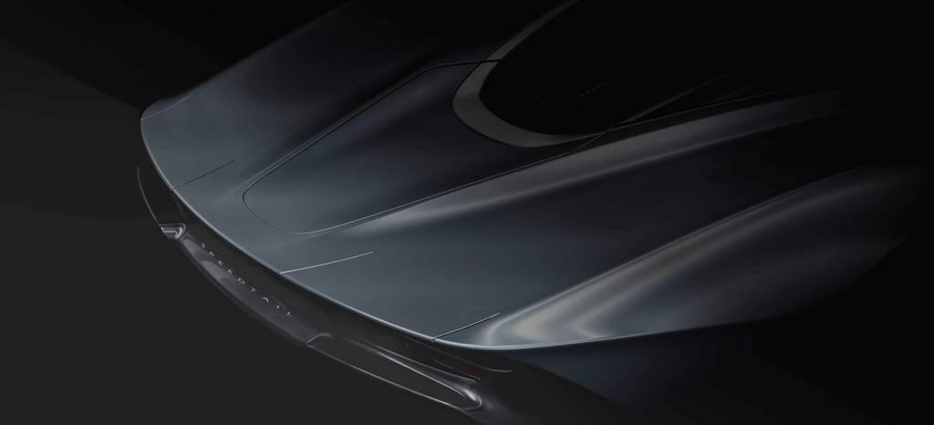 Reserva tu agenda: el McLaren Speedtail será presentado el próximo 26 de Octubre
