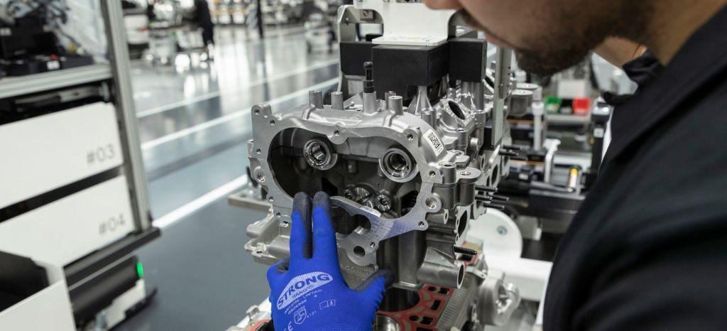 Así es el meteórico M139, el nuevo 2.0 turbo de hasta 421 CV de Mercedes-AMG
