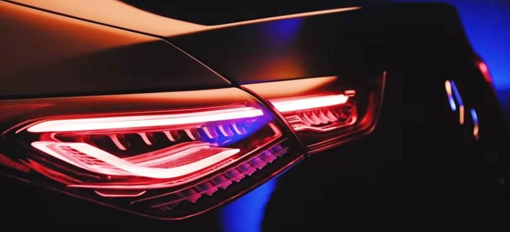 El Mercedes CLA 2019 revela nuevos detalles en vídeo antes de su debut en el CES