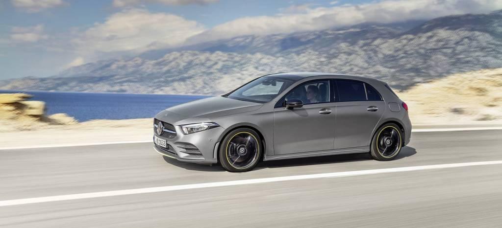 Así es el Mercedes Clase A más barato que te puedes comprar