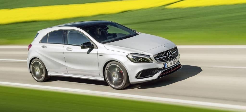 Por 250 euros al mes puedes llevarte un Mercedes A 200 d AMG Style Plus a casa… ¿con qué condiciones?