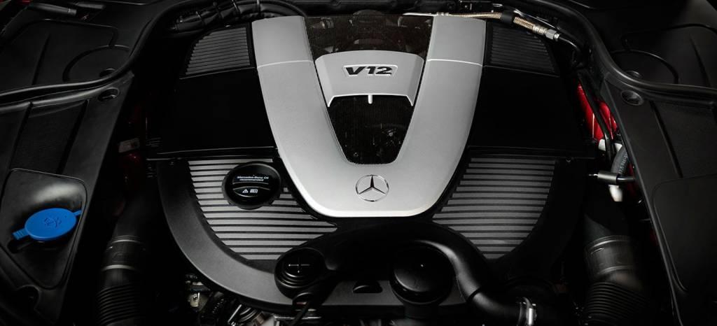 Los V12 tienen los días contados en AMG, aunque sobrevivirán en Mercedes-Maybach
