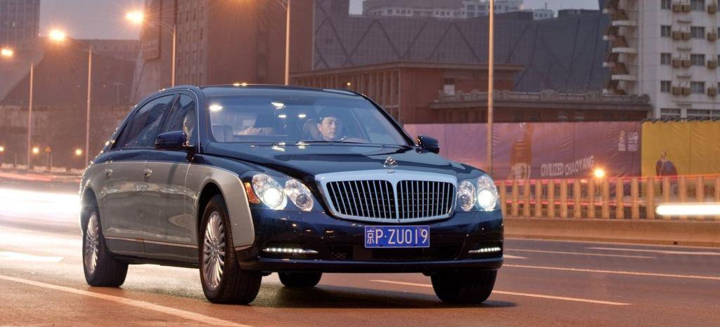"""Misterio resuelto: así consiguió Corea del Norte los Mercedes que """"nadie"""" quería venderles"""