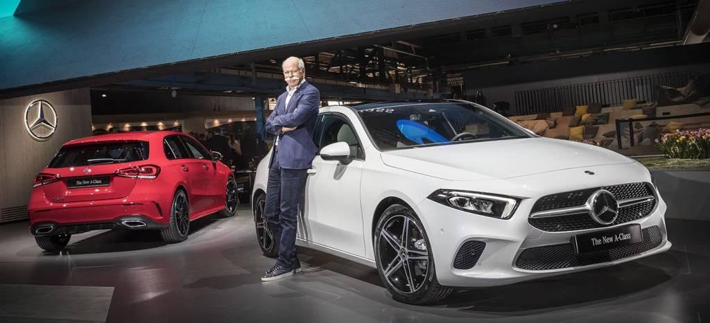 La alianza entre Daimler (Mercedes) y Renault-Nissan está en serio peligro